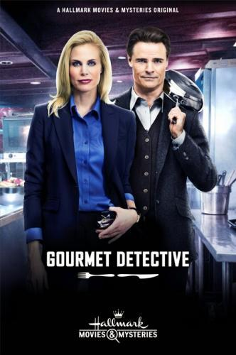 Gourmet Detective next episode air date poster