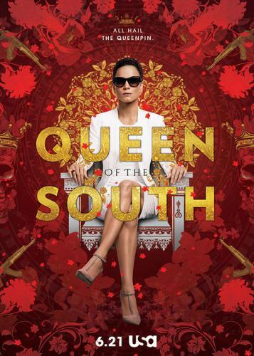 Queen of the South next episode air date poster