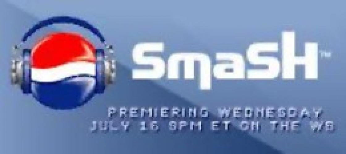 Pepsi Smash next episode air date poster
