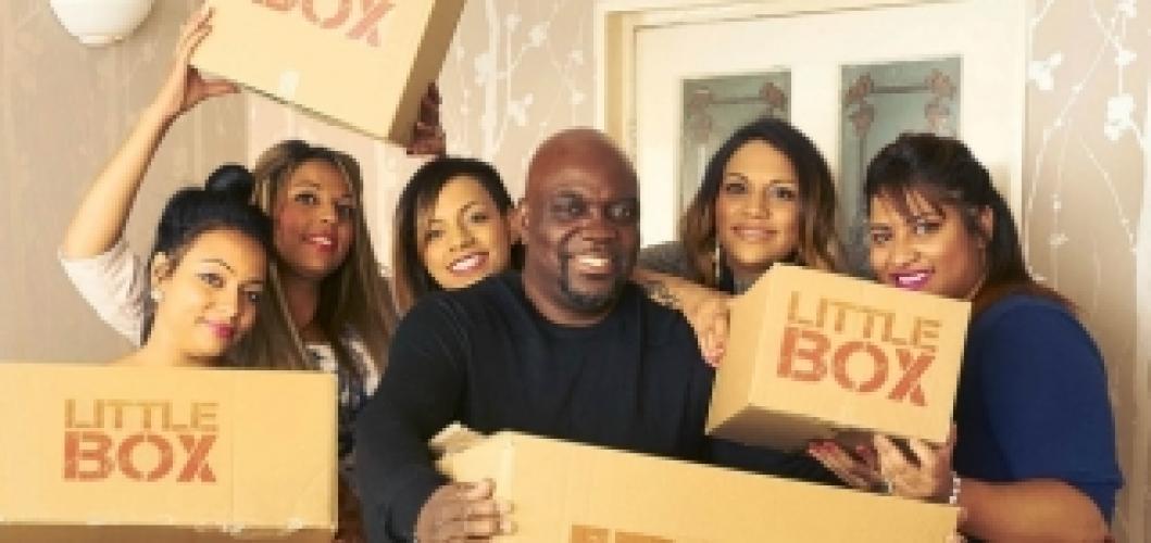 Big Box Little Box next episode air date poster