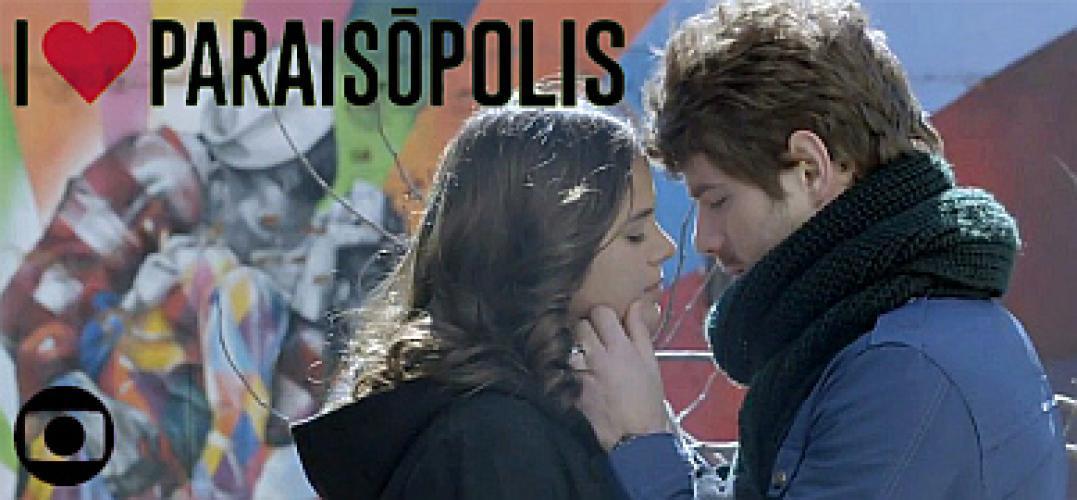 I Love Paraisópolis next episode air date poster