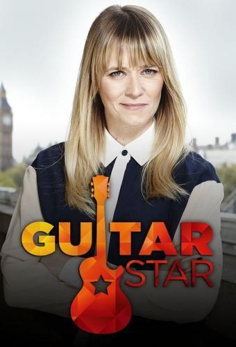 Guitar Star next episode air date poster