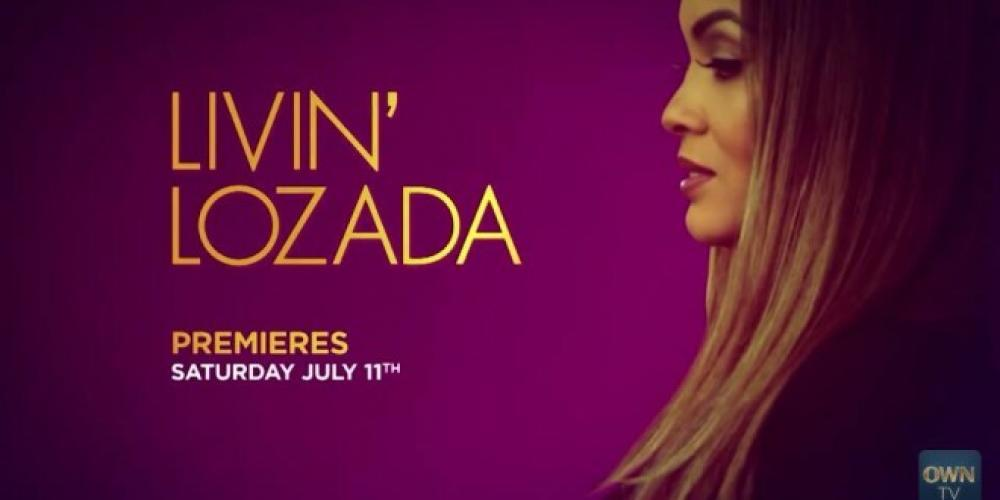 Livin' Lozada next episode air date poster
