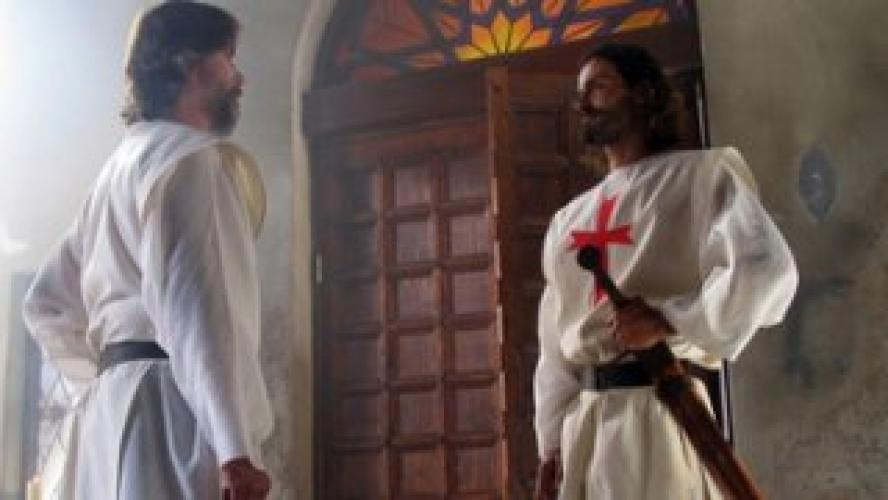 Holy Grail Conspiracy: Secrets of the Knights Templar next episode air date poster
