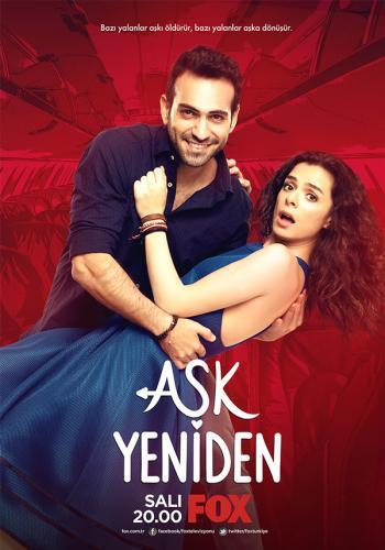 Aşk Yeniden next episode air date poster