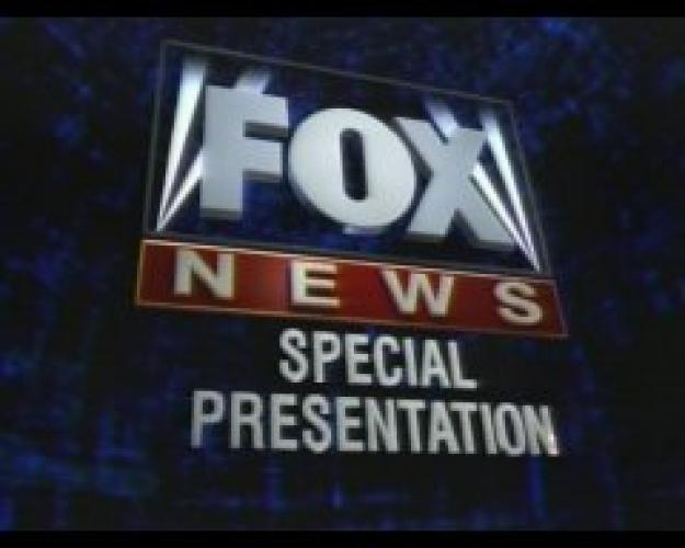 FOX News Channel Special next episode air date poster