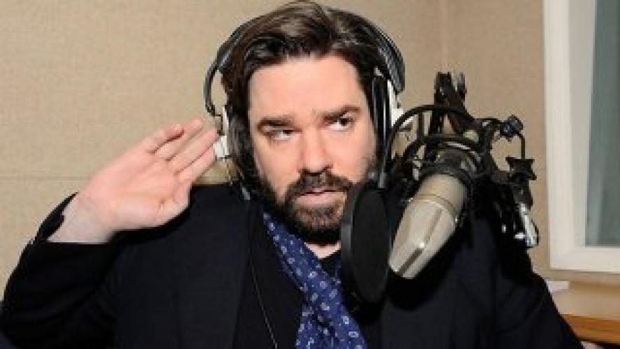 Matt Berry Does… Father's Day next episode air date poster