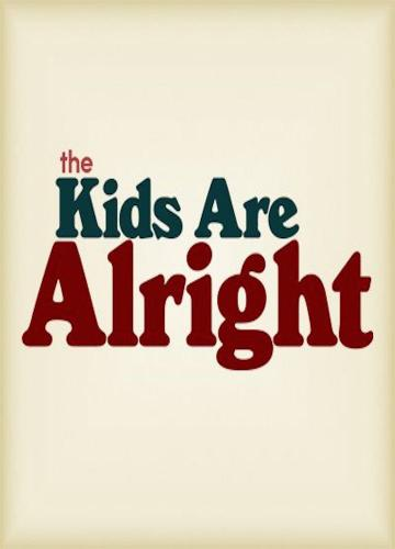 The Kids Are Alright next episode air date poster