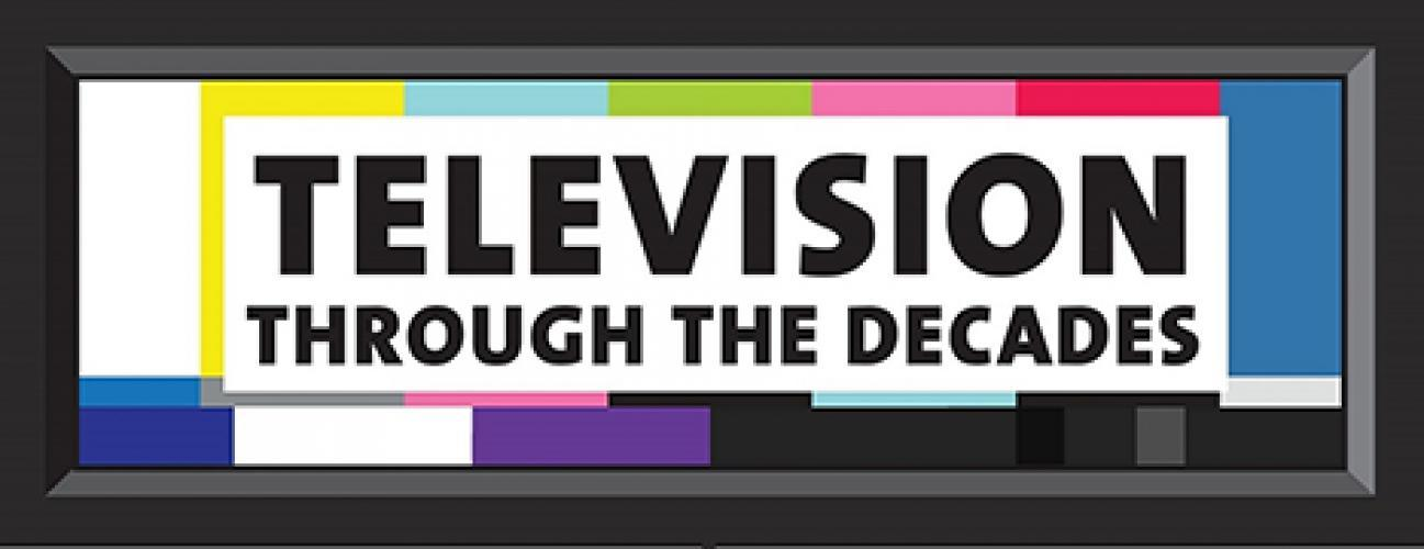 Through the Decades next episode air date poster