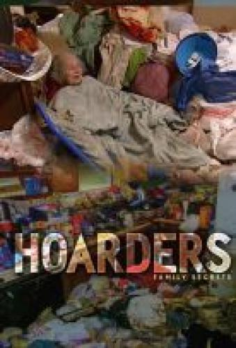 Hoarders next episode air date poster