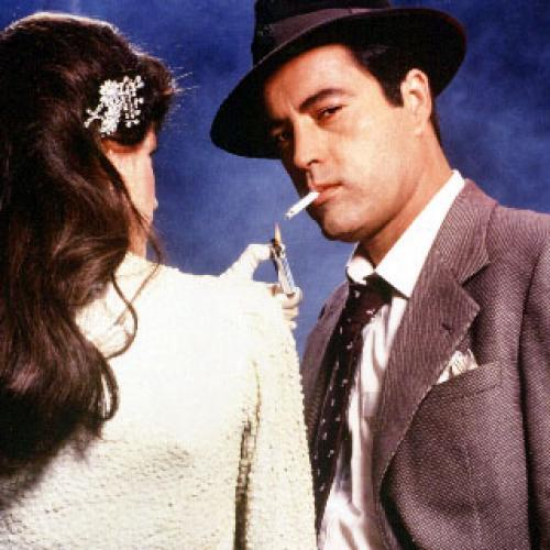 Philip Marlowe, Private Eye next episode air date poster
