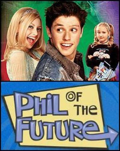 Phil of the Future next episode air date poster