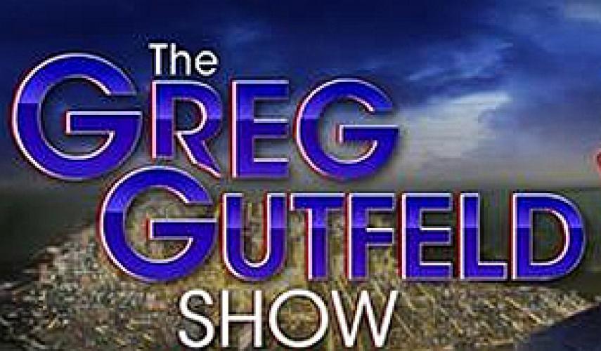 The Greg Gutfeld Show next episode air date poster