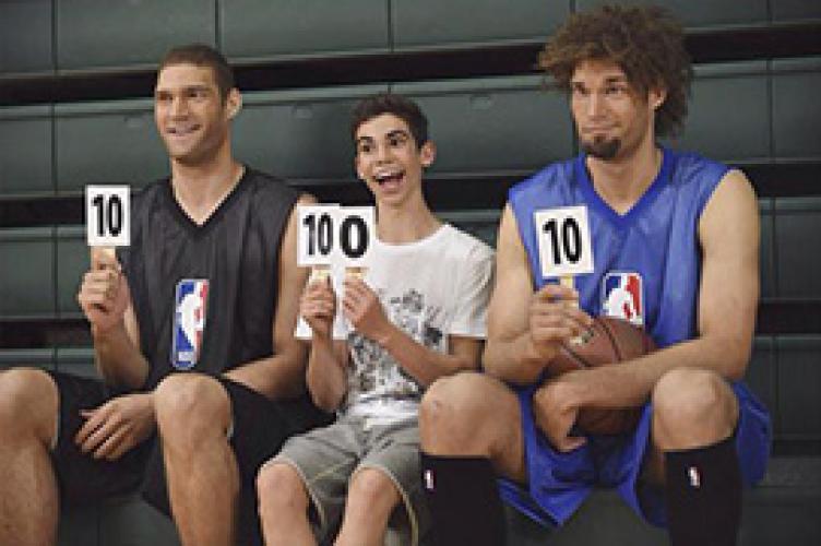 NBA Slam Funk! next episode air date poster