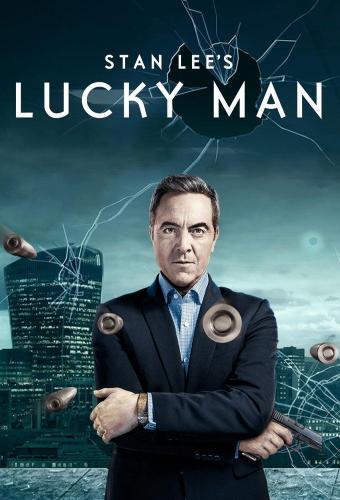 Lucky Man next episode air date poster