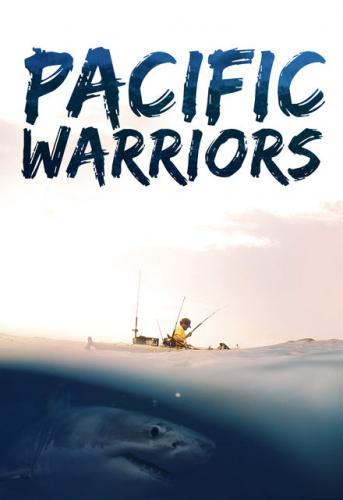 Pacific Warriors next episode air date poster
