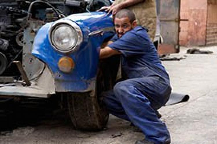 Cuban Chrome next episode air date poster