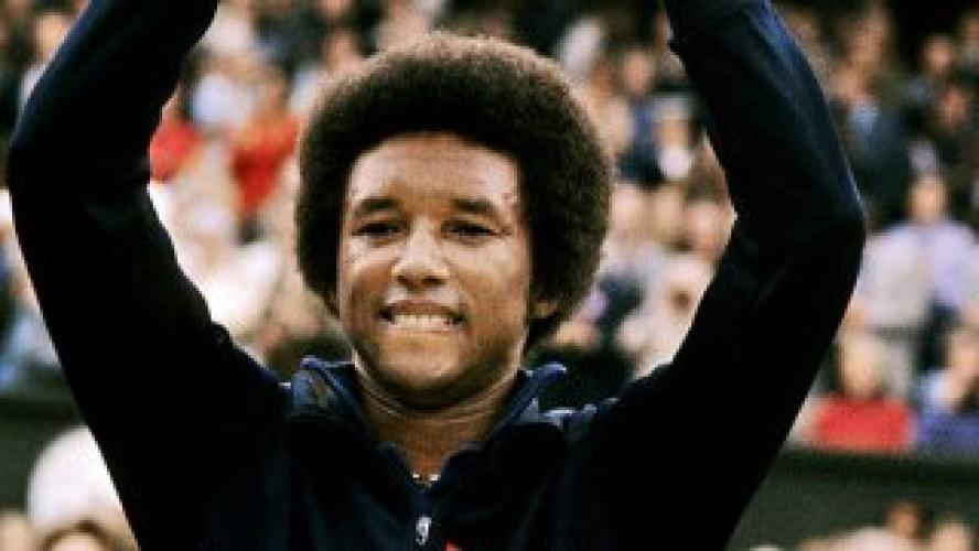 Arthur Ashe: More Than A champion next episode air date poster