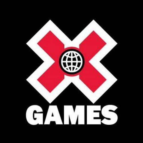X Games next episode air date poster