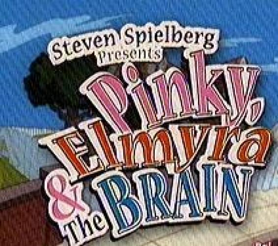 Pinky, Elmyra & the Brain next episode air date poster