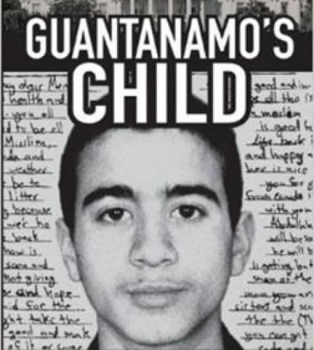Guantanamo's Child: Omar Khadr next episode air date poster