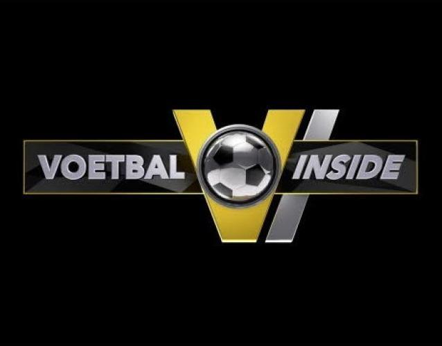 Voetbal Inside next episode air date poster