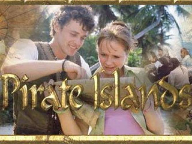 Pirate Islands next episode air date poster