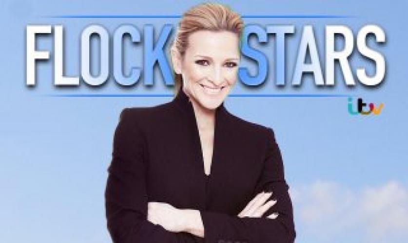Flockstars next episode air date poster