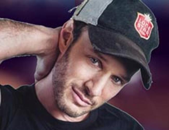The Josh Wolf Show next episode air date poster