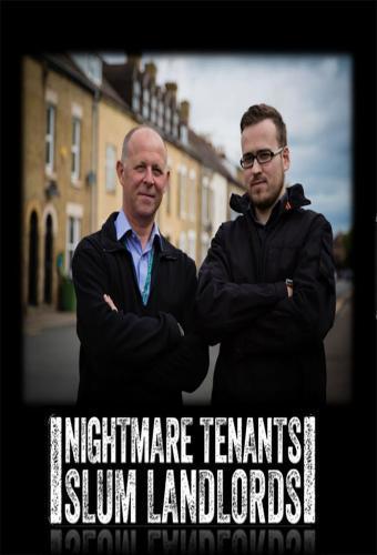 Nightmare Tenants, Slum Landlords next episode air date poster