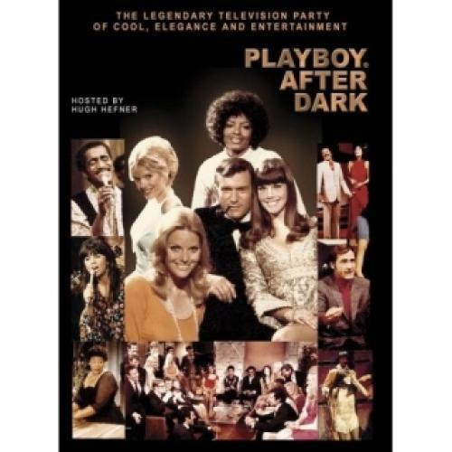Playboy After Dark next episode air date poster