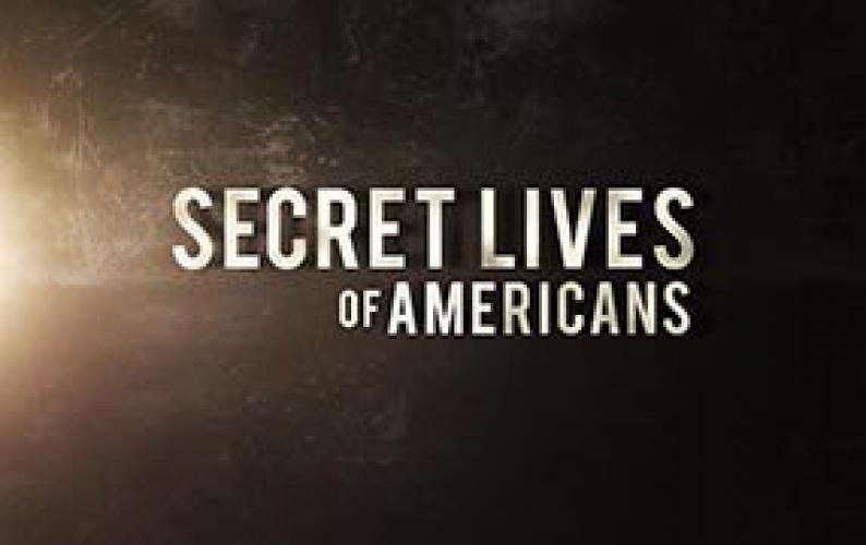 Secret Lives of Americans next episode air date poster