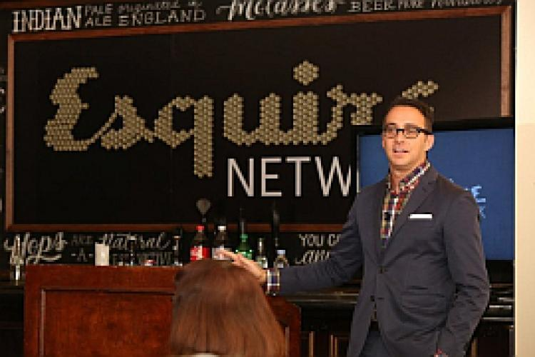 Esquire Network Specials next episode air date poster