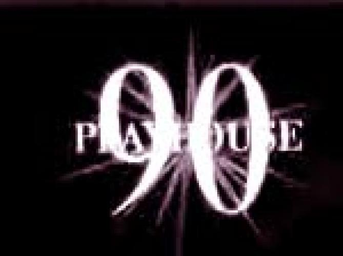 Playhouse 90 next episode air date poster