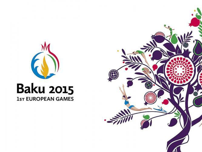The 2015 Summer European Games next episode air date poster
