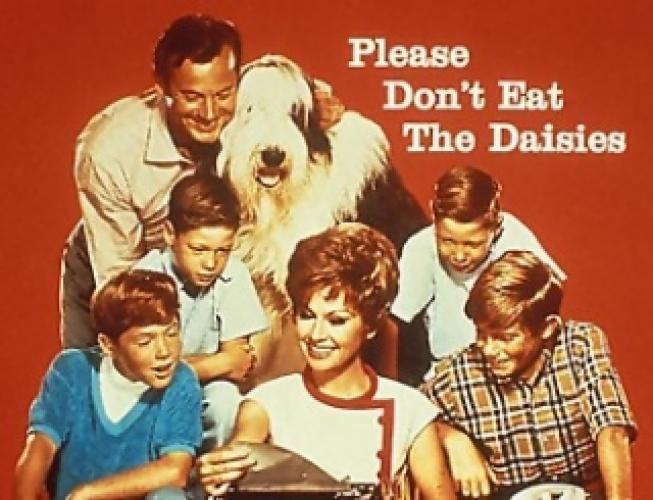 Please Don't Eat the Daisies next episode air date poster