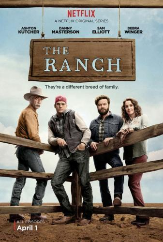 The Ranch next episode air date poster