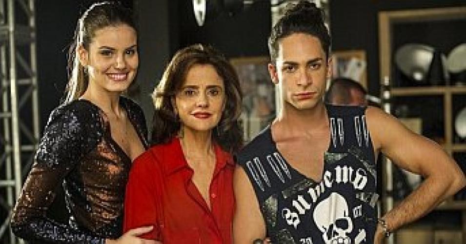 Verdades Secretas next episode air date poster