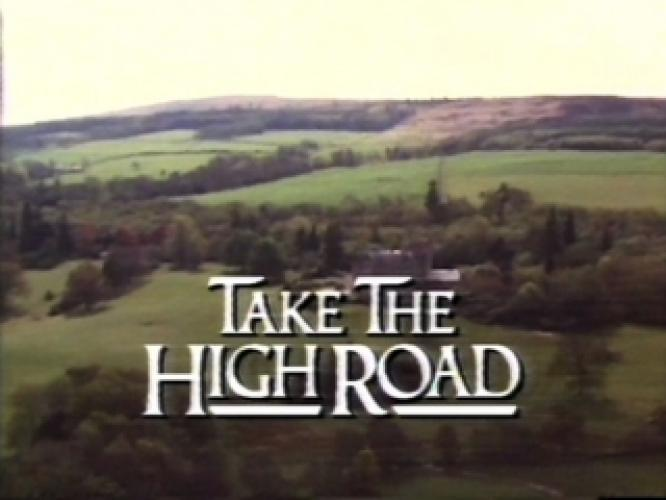 Take the High Road next episode air date poster