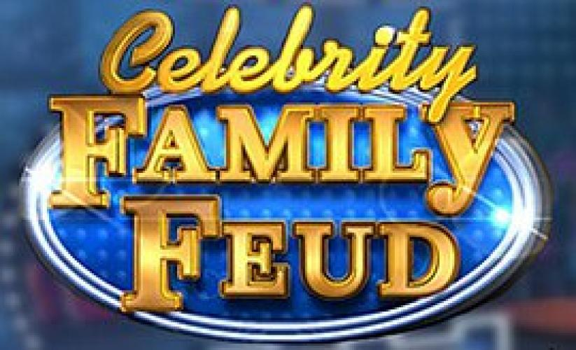 Celebrity Family Feud next episode air date poster