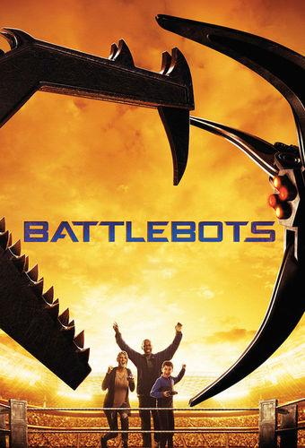 BattleBots next episode air date poster
