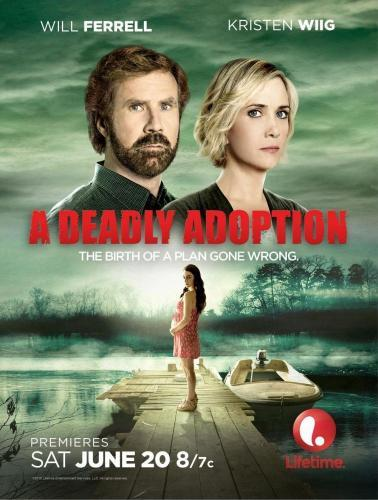 A Deadly Adoption next episode air date poster