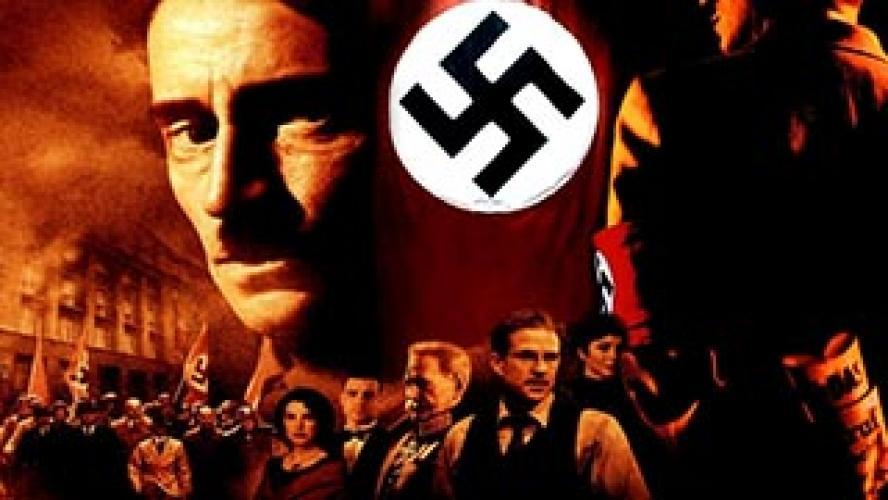 Hitler: The Rise of Evil next episode air date poster