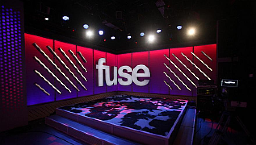 FUSE Specials next episode air date poster