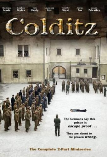 Colditz (2005) next episode air date poster
