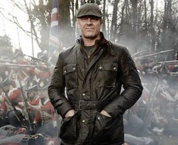 Sean Bean on Waterloo next episode air date poster