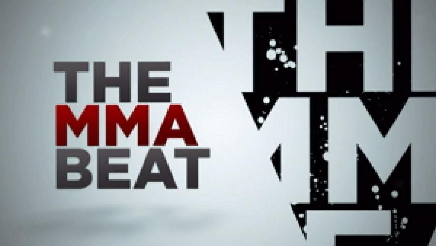 The MMA Beat next episode air date poster