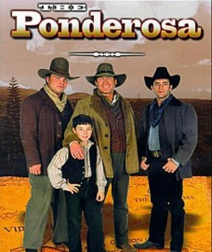 Ponderosa next episode air date poster