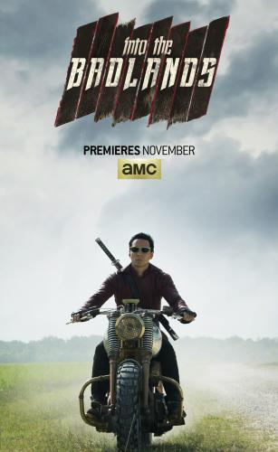 Feed the Beast next episode air date poster