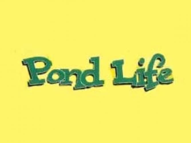 Pond Life next episode air date poster